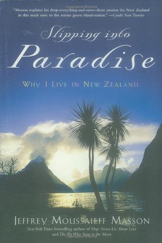 Slipping into Paradise: Why I Live in New - In New Zealand Stores