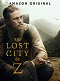 The Lost City of Z (4K UHD)