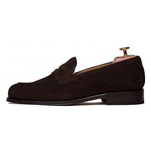 Crownhill Shoes - The Leipzig