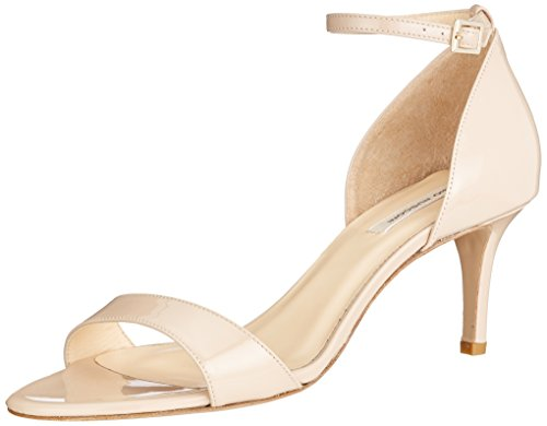 Fabio Open Beige Nude Women's Sandals Toe Rusconi 771 Sandaletten TwnxPTqaSB