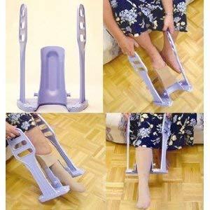 Maddak Inc. (a) Stocking Aid Compression W/Heel Guide by Maddak Inc.