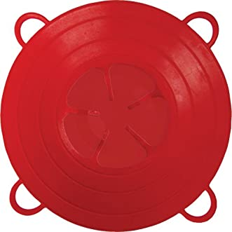 Viatek Snm01-r-g Spill No More Pot Cover