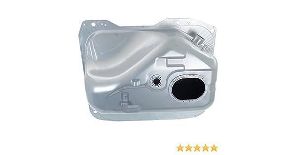 7482e8f0b0c78 Fuel Tank for Mazda Miata 90-97 Gas Steel 12.7 Gallon / 48.07L 26 1/2 In. x  24 In. x 14 In.