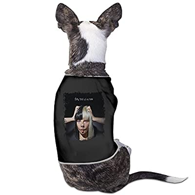 Cool Sia This Is Acting Pet Dog T Shirt.