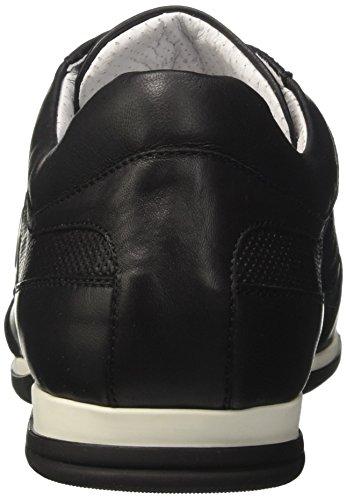 Bogner Mannen München 18a Sneaker Zwart (black)