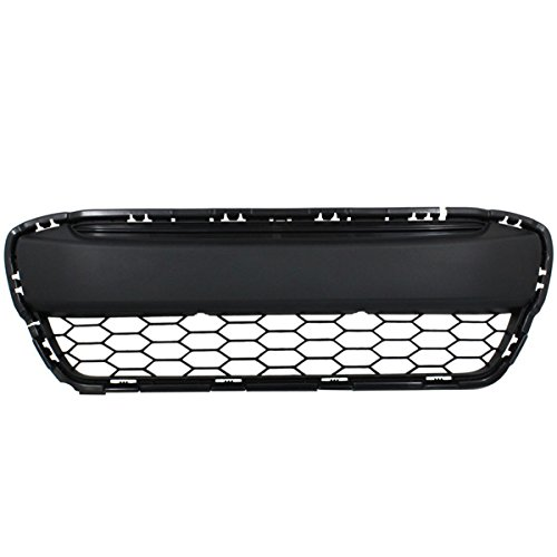 Koolzap For 12-14 Civic Coupe Front Lower Bumper Grill Grille Assembly HO1036111 71105TS8A01