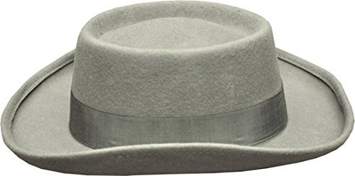 - Morris Costumes Planter Hat Grey Small
