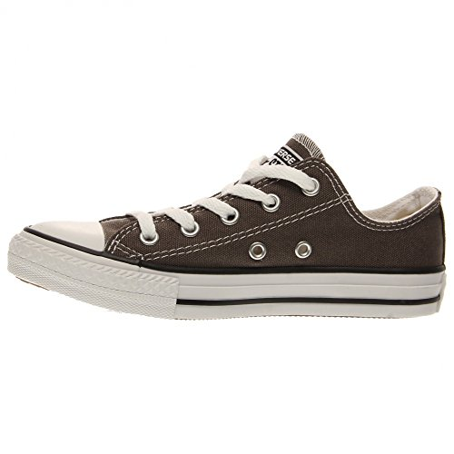 Kinder Taylor Unisex 15762 Ox All Star Junior Sneaker Seasonal Chuck Converse Grau 6w51zx