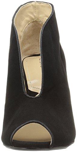 Adrienne Vittadini Footwear Women's Grandeur Ankle Bootie Black P8Gxk