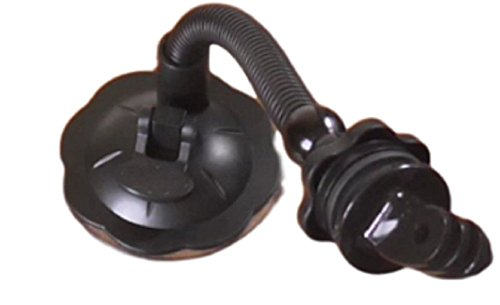 Action Camera Suction Cup Dash Board / Windscreen Mount With