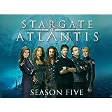 Stargate Atlantis Season 5