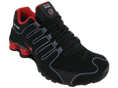NIKE Nike shox nz eu zapatillas moda hombre: NIKE: Amazon.es: Zapatos y complementos