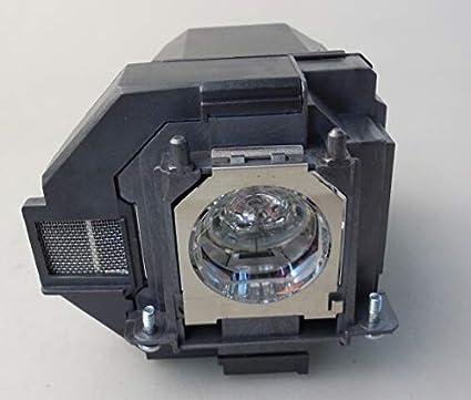 Supermait EP96 A+ Calidad Bulbo Lámpara de Repuesto para proyector ...