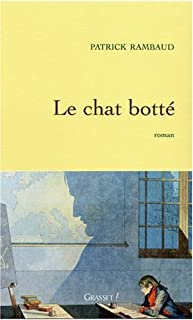 Le chat botté, Rambaud, Patrick