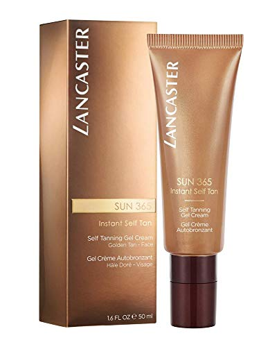 Lancaster Sun 365 Self Tanning Gel Cream 50ml