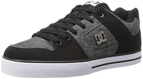 dc-mens-pure-tx-se-skateboarding-shoe-black-7-m-us