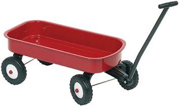 Goki - Tirando de los vagones (carros) para los niños