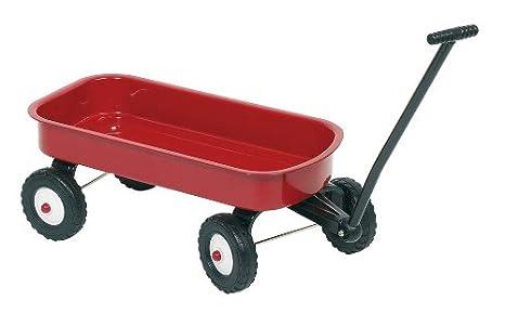 Carrello Da Giardino Usato : Goki carrello da trainare per bambini amazon giochi e