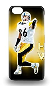 Iphone 5c Case Slim Ultra Fit NFL Pittsburgh Steelers Hines Ward #86 Protective Case Cover ( Custom Picture iPhone 6, iPhone 6 PLUS, iPhone 5, iPhone 5S, iPhone 5C, iPhone 4, iPhone 4S,Galaxy S6,Galaxy S5,Galaxy S4,Galaxy S3,Note 3,iPad Mini-Mini 2,iPad Air )