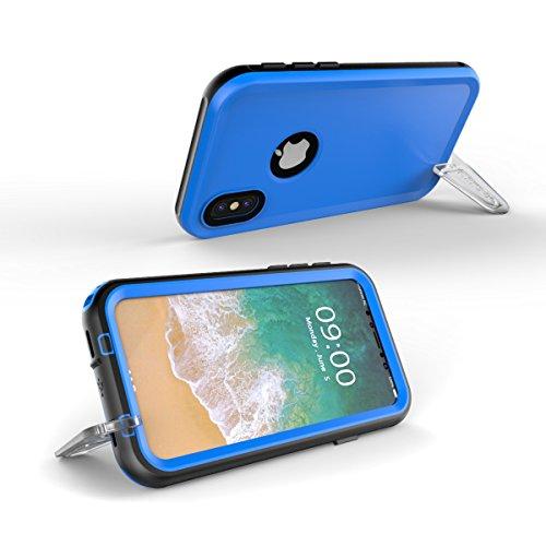 Waterproof Case For iPhone X ShockProof Outdoor...