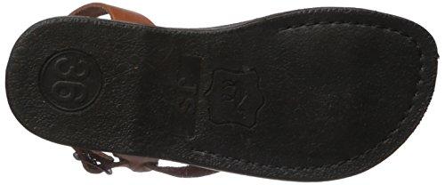 Sandales Jérusalem Femmes Mia Sandale Miel