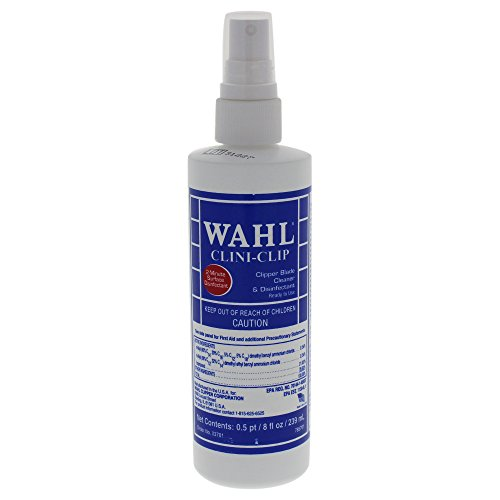 3701 Wahl Clini Clip Professional Blade Maintenance by Wahl Professional - Outlet Mall In Atlantic City