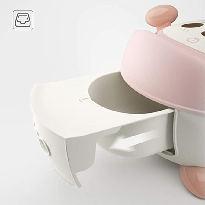 8c9a4b02636b Amazon.com: XWJC Children's Toilet Toilet Men and Women Baby Child ...