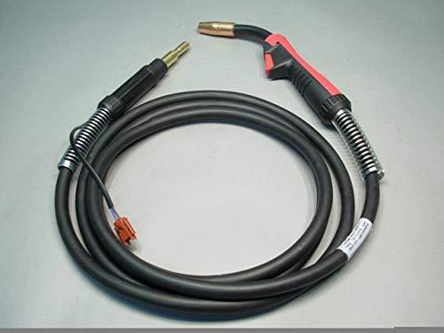 HTP S4320T-10-15H 10 ft. HTP Replacement MIG Gun