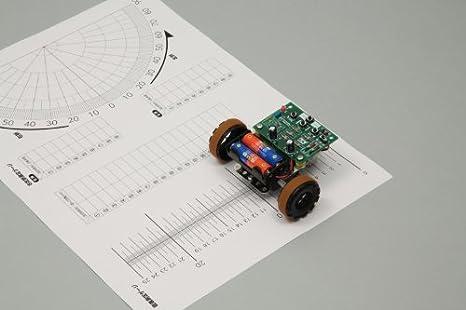 Artec 93564 Push Button Programmable Robot STEM Activity No ...
