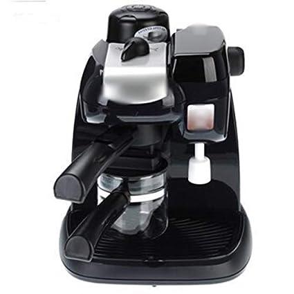 LJHA kafeiji Máquina de café, máquina de café Espresso, máquina de café Completamente automática