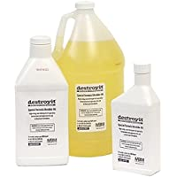 MBM SHREDDER OIL PACKAGE DEAL ((4) ONE PINT BOTTLES)