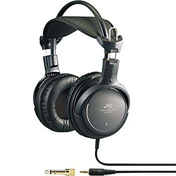 Jvc Harx900 High-grade Full-size Headphone 0