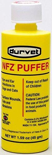 DPD NFZ Puffer - 1.59 Ounce (Puffer The)