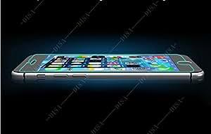 1x Protector de pantalla para Samsung Galaxy S4Mini protector de pantalla Vidrio Cristal auténtico Disa nº 1