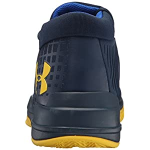 Under Armour Men's NXT,Team Royal (400)/Academy, 9.5