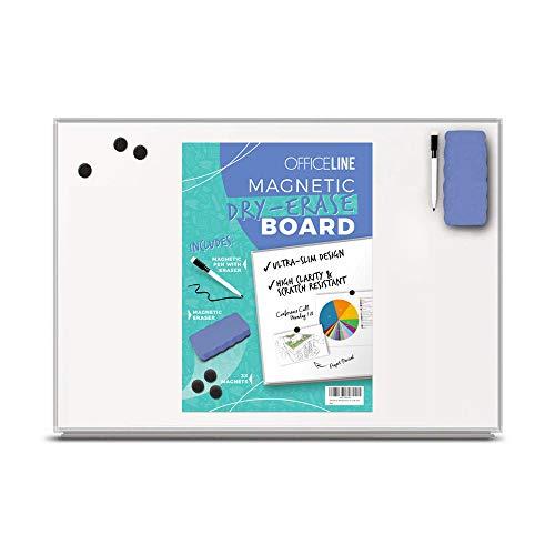 Officeline Ultra-Slim Lightweight Magnetic