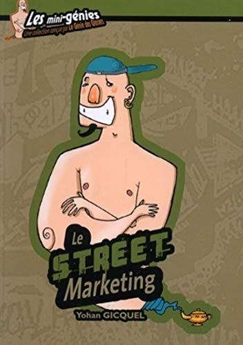 Le Street Marketing Yohan Gicquel