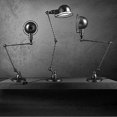 DXZMBDM® Schreibtischlampen - beweglicher Arm - Traditionel/Klassisch - Metall , 220-240V-Green
