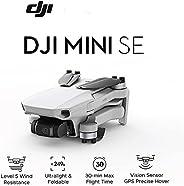 Drone Dji Mavic Mini Se Mt2ss5 Fcc Câmera 2.7K Distancia Máxima 8km A pronta entrega