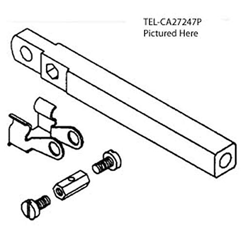 AMRT-CA27247P * 400 Type Cable Connection Kits by Teleflex - Johnson-Evinrude over 35HP