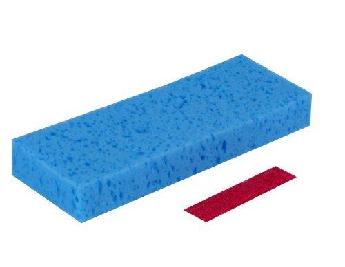 - Quickie Sponge Mop Refill 3