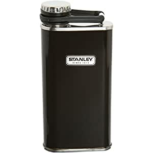 Stanley Classic Flask - 8oz Black, One Size