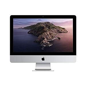 Apple iMac 21.5-inch Core i5 8GB 256GB SSD Storage – New
