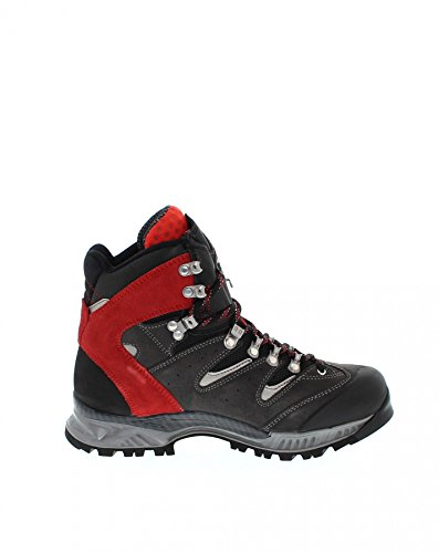 2 anthrazit Schuhe 3 Air 38 Lady Meindl Revolution rot nx7tS67W