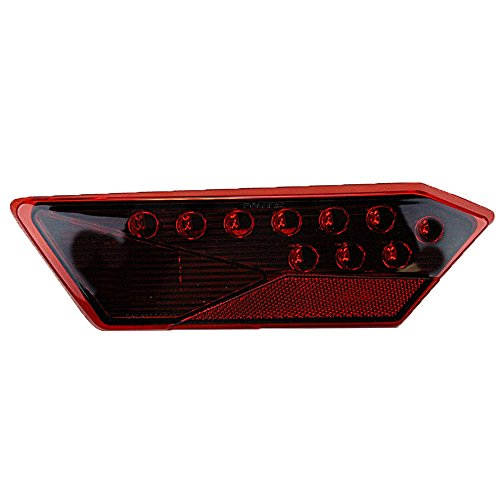 Polaris 2014-2016 RZR 900 XP 1000 Left Rear Tail Light Lamp 2412341 New -