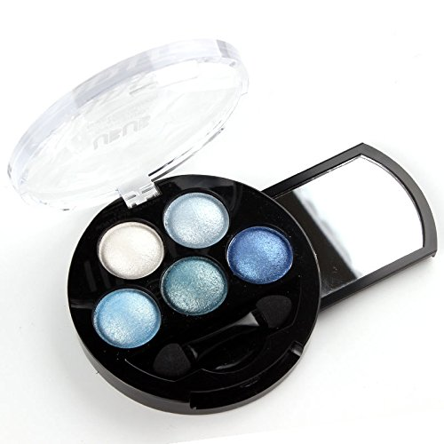 Buy color of eyeshadow for blue eyes