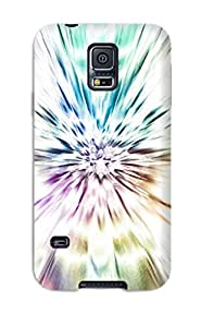 For Galaxy S5 Protector Case Patterns Abstract Phone Cover