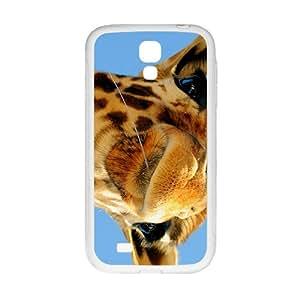The giraffe Hot Seller Stylish Hard Case For Samsung Galaxy S4
