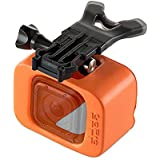 GoPro Bite Mount + Floaty (for HERO Session Cameras) (GoPro Official Mount)