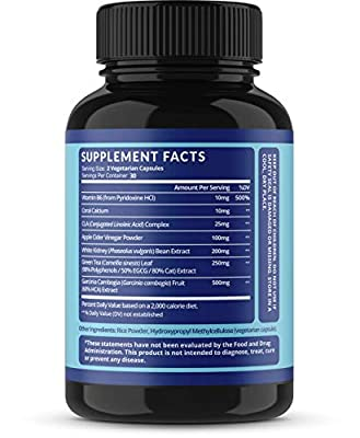 Women's Fat Burner: Womens Keto Fat Burn Detox - Weight Loss Pills Designed for Optimizing Weight Loss and Increasing Energy Levels, Fat Loss, and Muscle Tone; Non-GMO, Gelatin-Free